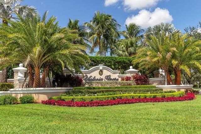 109 Hamilton Terrace, Royal Palm Beach, FL 33414 (#RX-10734987) :: Treasure Property Group