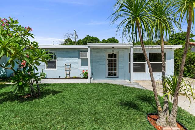 7879 Griswold Street, Lantana, FL 33460 (#RX-10734989) :: Posh Properties