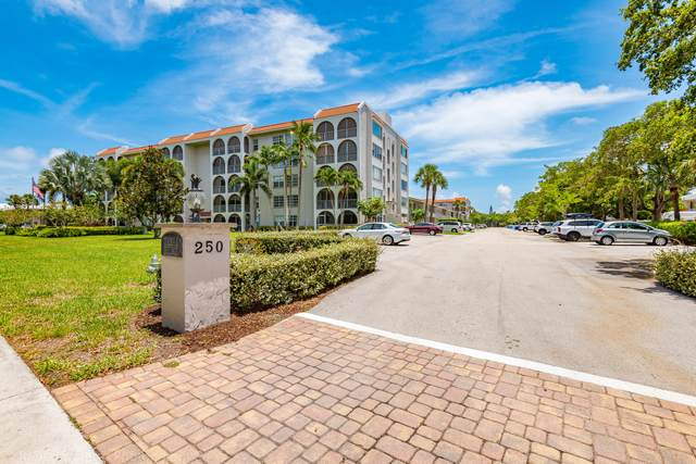 250 NE 20th Street NW #2250, Boca Raton, FL 33431 (#RX-10734996) :: Posh Properties