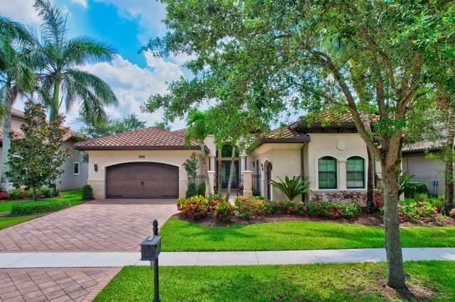 8349 Hawks Gully Avenue, Delray Beach, FL 33446 (#RX-10735007) :: Posh Properties