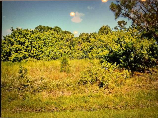 5803 NW Culebra Avenue, Port Saint Lucie, FL 34986 (MLS #RX-10735012) :: Berkshire Hathaway HomeServices EWM Realty