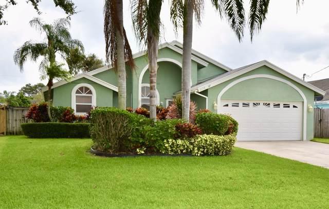 6178 Garrett Street, Jupiter, FL 33458 (#RX-10735015) :: Treasure Property Group