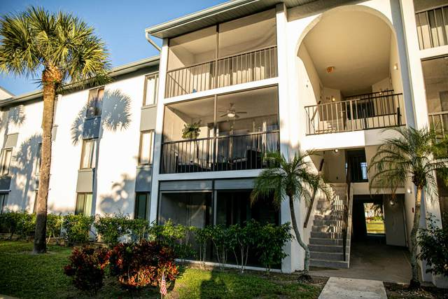 1011 Green Pine Boulevard E-2, West Palm Beach, FL 33409 (#RX-10735018) :: Treasure Property Group