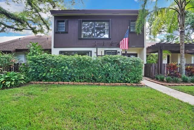 2906 N 33rd Terrace, Hollywood, FL 33021 (MLS #RX-10735039) :: United Realty Group