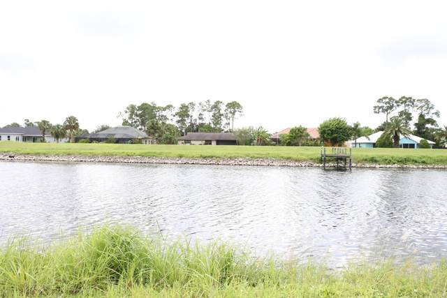 844 SW Sultan Drive, Port Saint Lucie, FL 34953 (MLS #RX-10735043) :: United Realty Group