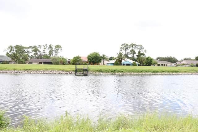 850 SW Sultan Drive, Port Saint Lucie, FL 34953 (#RX-10735045) :: Treasure Property Group