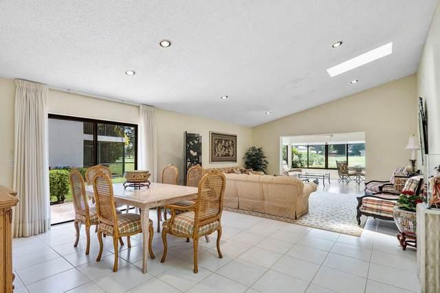 1 Southport Lane A, Boynton Beach, FL 33436 (#RX-10735049) :: Treasure Property Group