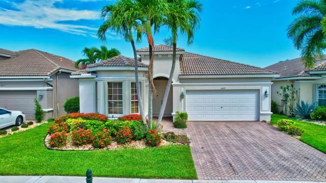 6809 Southport Drive, Boynton Beach, FL 33472 (#RX-10735051) :: Posh Properties