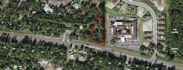 5465 W Oak Park Boulevard, Homosassa, FL 34446 (MLS #RX-10735052) :: Castelli Real Estate Services