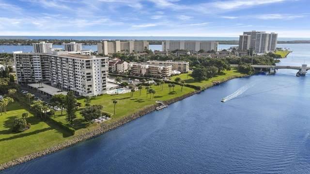 336 Golfview Road Ph12, North Palm Beach, FL 33408 (#RX-10735058) :: Posh Properties