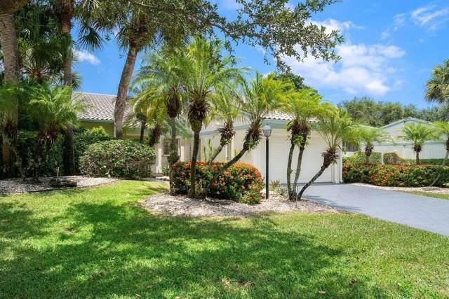 17 Cambridge Drive, Boynton Beach, FL 33436 (#RX-10735061) :: Posh Properties