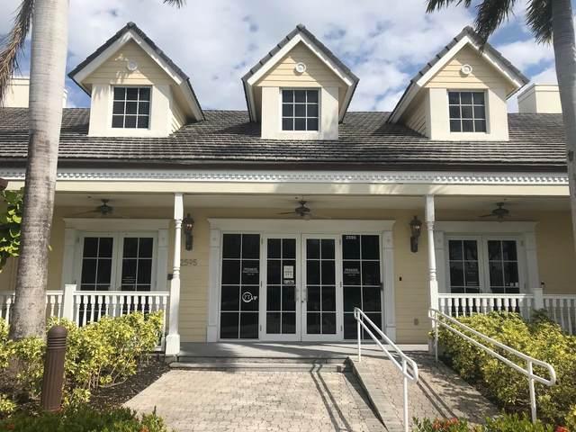 2595 NW 2nd Avenue #200, Boca Raton, FL 33431 (#RX-10735062) :: Posh Properties