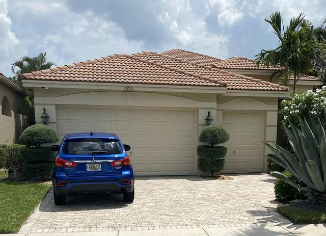10700 Northgreen Drive, Lake Worth, FL 33449 (#RX-10735074) :: Treasure Property Group
