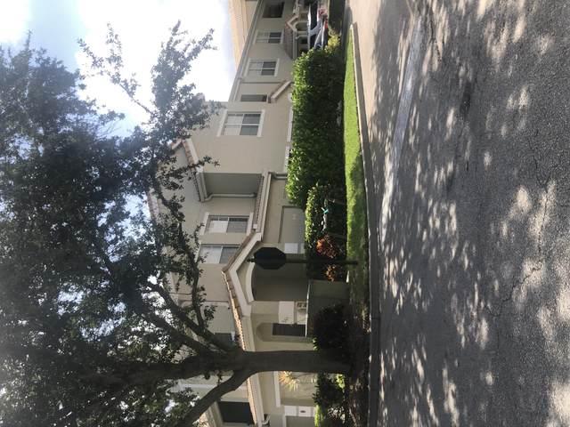 116 SW Peacock Boulevard #9207, Saint Lucie West, FL 34986 (#RX-10735086) :: Posh Properties