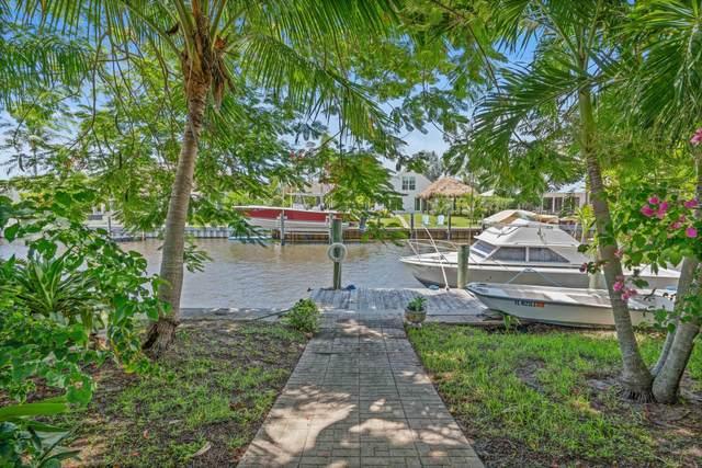 20 Tradewinds Circle, Tequesta, FL 33469 (#RX-10735088) :: Treasure Property Group