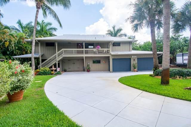 304 SW Indian Groves Drive, Stuart, FL 34994 (MLS #RX-10735096) :: Castelli Real Estate Services