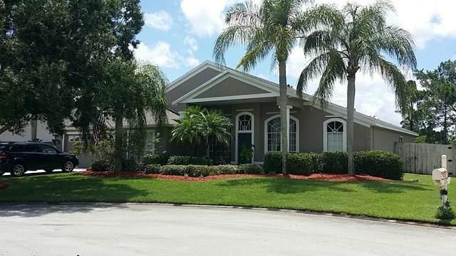 3143 SW Marco Lane, Palm City, FL 34990 (#RX-10735098) :: Michael Kaufman Real Estate