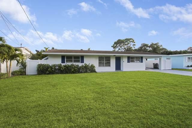 2422 Niki Jo Lane, Palm Beach Gardens, FL 33410 (#RX-10735104) :: Ryan Jennings Group