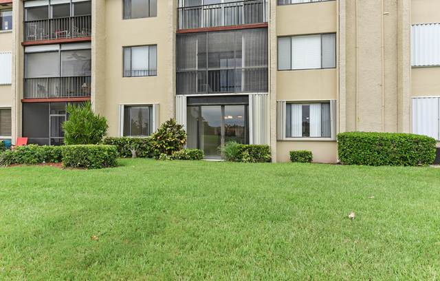 4545 Luxemburg Court #103, Lake Worth, FL 33467 (#RX-10735113) :: Treasure Property Group