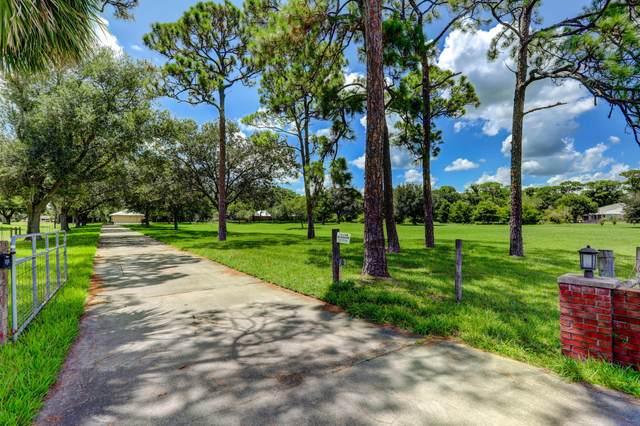 1155 S Jenkins Road, Fort Pierce, FL 34947 (#RX-10735115) :: Heather Towe | Keller Williams Jupiter