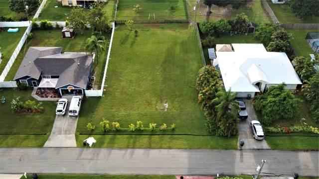 2438 SE Burton Street, Port Saint Lucie, FL 34952 (#RX-10735118) :: Dalton Wade