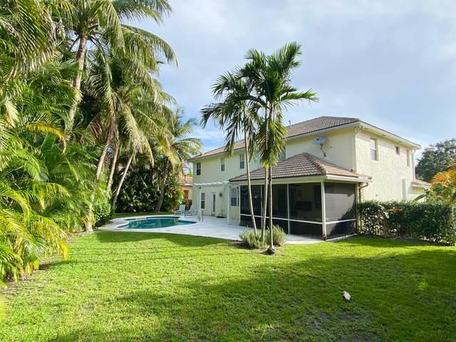 414 Meadowlark Drive, Jupiter, FL 33458 (#RX-10735120) :: Treasure Property Group