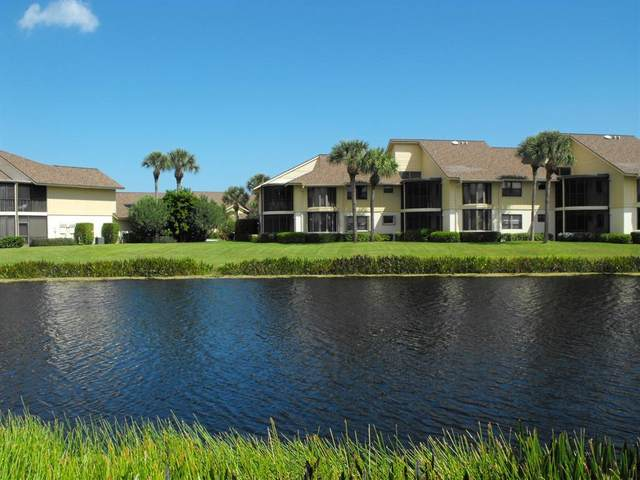 16941 Waterbend Drive #150, Jupiter, FL 33477 (#RX-10735128) :: IvaniaHomes | Keller Williams Reserve Palm Beach