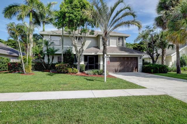 22400 Sea Bass Drive, Boca Raton, FL 33428 (MLS #RX-10735129) :: Berkshire Hathaway HomeServices EWM Realty