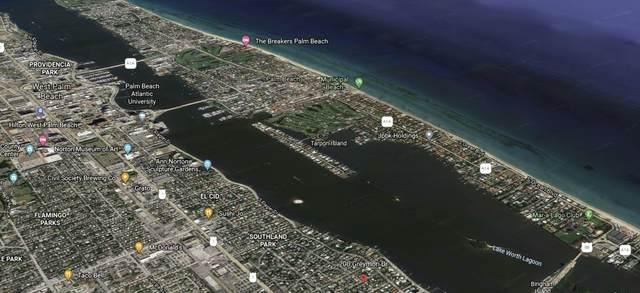 200 Greymon Drive, West Palm Beach, FL 33405 (#RX-10735148) :: Ryan Jennings Group