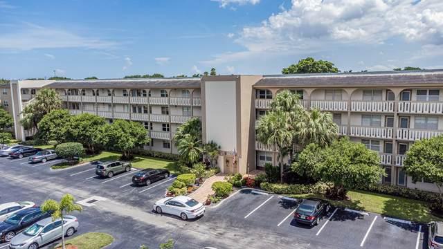 3302 Aruba Way F1, Coconut Creek, FL 33066 (#RX-10735163) :: Baron Real Estate