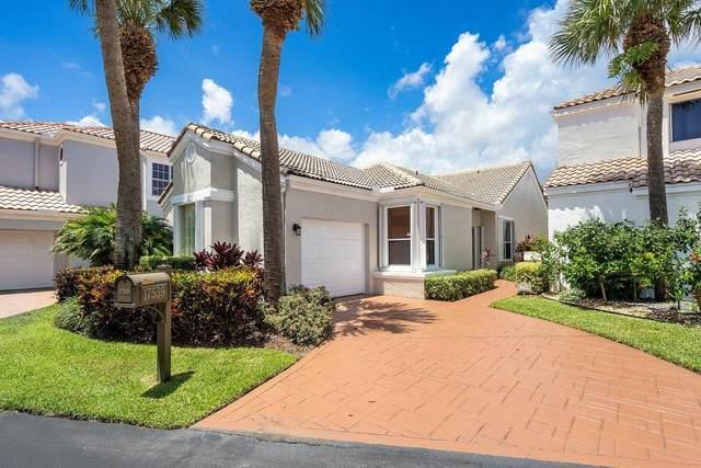 17539 Tiffany Trace Drive, Boca Raton, FL 33487 (#RX-10735165) :: Baron Real Estate