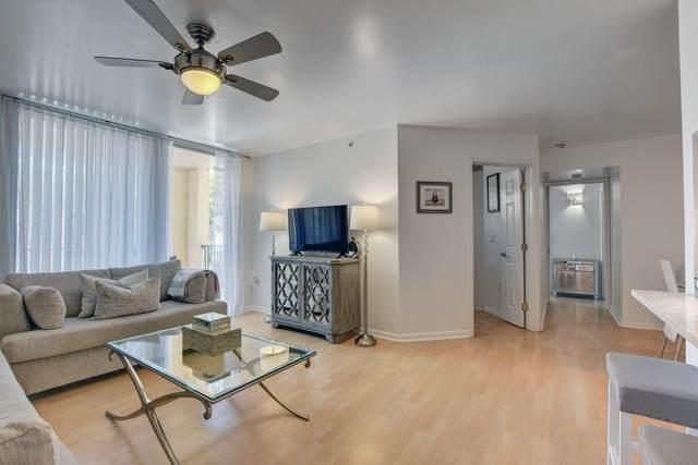 1727 Village Boulevard #205, West Palm Beach, FL 33409 (#RX-10735175) :: DO Homes Group
