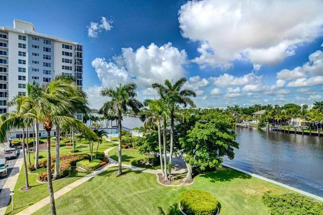 200 Macfarlane Drive N-403, Delray Beach, FL 33483 (#RX-10735204) :: Heather Towe | Keller Williams Jupiter