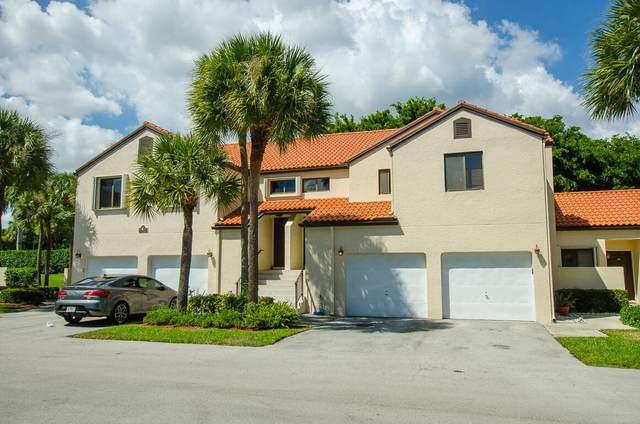 4 Via De Casas Sur #202, Boynton Beach, FL 33426 (#RX-10735225) :: The Reynolds Team | Compass