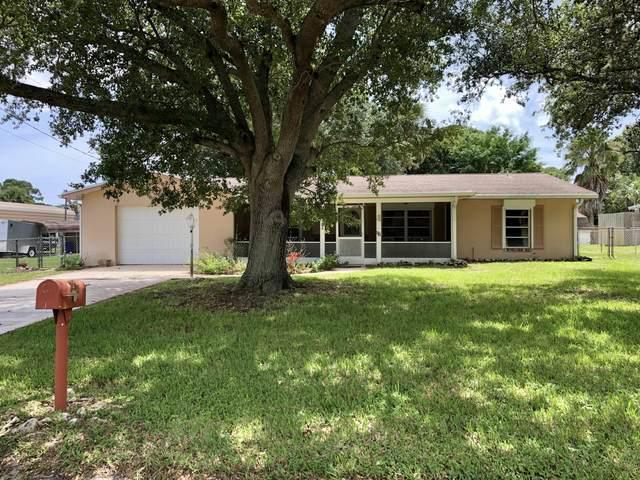 6000 Birch Drive, Fort Pierce, FL 34982 (#RX-10735234) :: Heather Towe | Keller Williams Jupiter