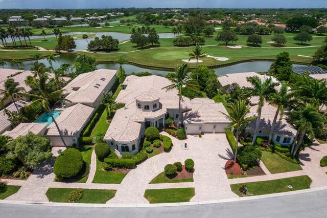 10 Island Drive, Boynton Beach, FL 33436 (#RX-10735268) :: Heather Towe | Keller Williams Jupiter
