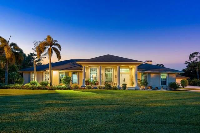 13794 55th Road N, West Palm Beach, FL 33411 (MLS #RX-10735271) :: Berkshire Hathaway HomeServices EWM Realty