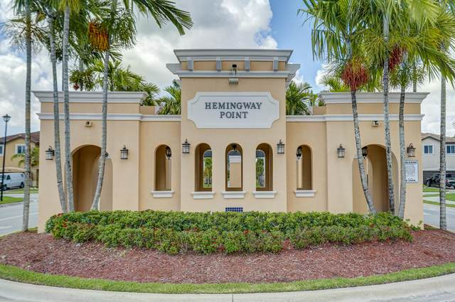 25312 SW 119th Avenue, Homestead, FL 33032 (MLS #RX-10735281) :: Dalton Wade Real Estate Group