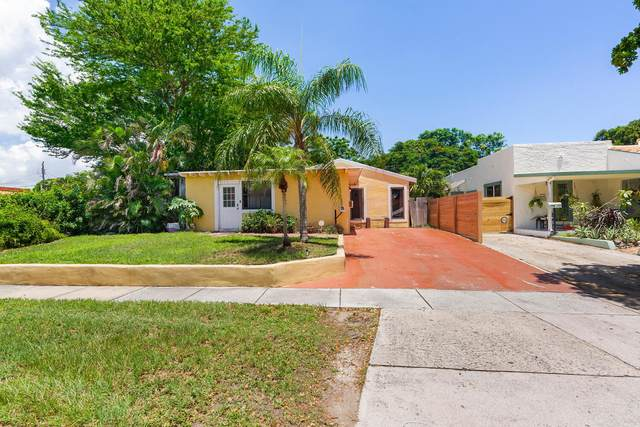 719 Winters Street, West Palm Beach, FL 33405 (MLS #RX-10735298) :: Castelli Real Estate Services