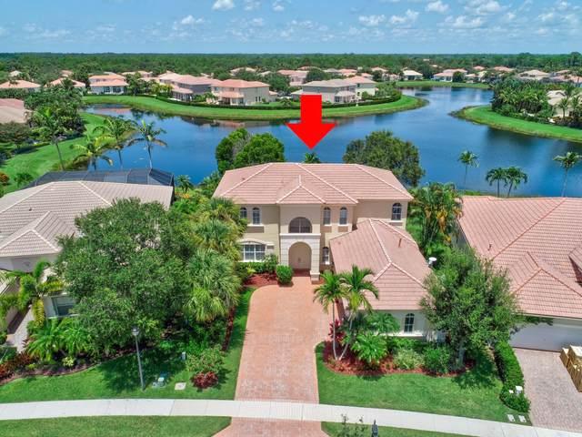 274 Sedona Way, Palm Beach Gardens, FL 33418 (#RX-10735304) :: Baron Real Estate