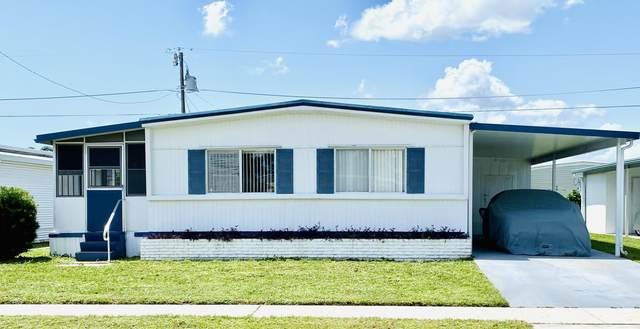 4444 Meadowview Drive, Boynton Beach, FL 33436 (#RX-10735335) :: Heather Towe | Keller Williams Jupiter