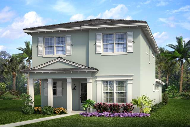 13153 Alton Road, Palm Beach Gardens, FL 33418 (#RX-10735369) :: Baron Real Estate