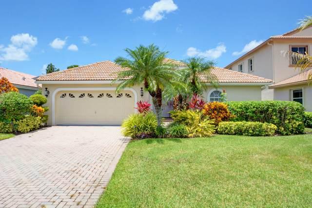 8243 Bob O Link Drive, West Palm Beach, FL 33412 (MLS #RX-10735376) :: Berkshire Hathaway HomeServices EWM Realty