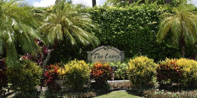 5029 E Lakes Drive, Deerfield Beach, FL 33064 (MLS #RX-10735383) :: Berkshire Hathaway HomeServices EWM Realty