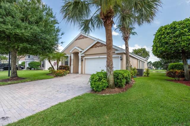 122 Newberry Lane, Royal Palm Beach, FL 33414 (#RX-10735408) :: Ryan Jennings Group