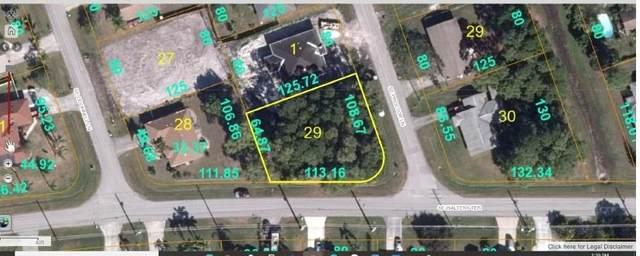 661 SE Walters Terrace, Port Saint Lucie, FL 34953 (MLS #RX-10735417) :: Berkshire Hathaway HomeServices EWM Realty