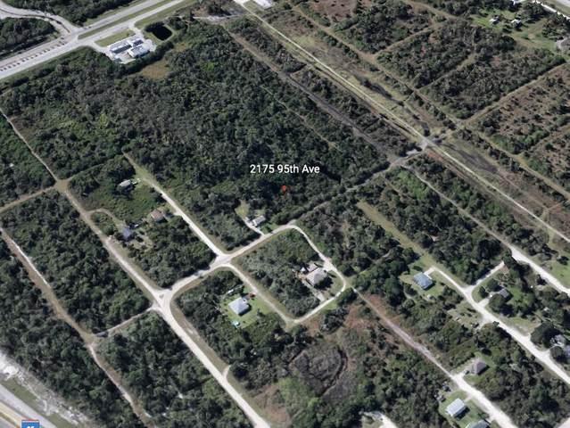 2175 95th Avenue, Vero Beach, FL 32966 (MLS #RX-10735423) :: Castelli Real Estate Services