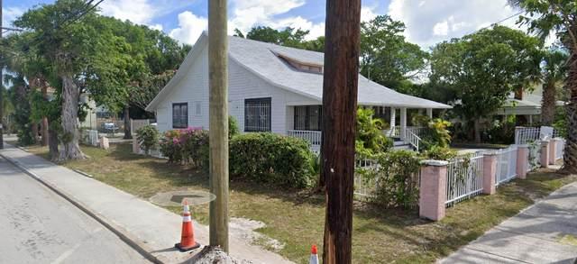923 3rd Street, West Palm Beach, FL 33401 (#RX-10735429) :: Heather Towe | Keller Williams Jupiter
