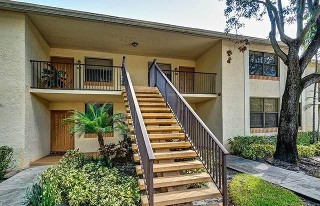 1240 S Military Trail #1122, Deerfield Beach, FL 33442 (MLS #RX-10735432) :: Berkshire Hathaway HomeServices EWM Realty