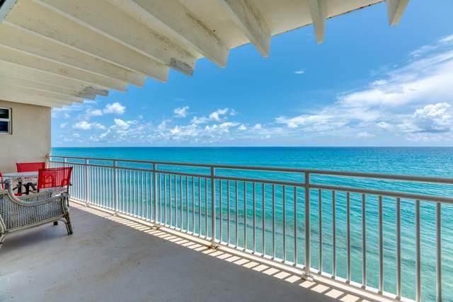 4500 S Ocean Boulevard #601, South Palm Beach, FL 33480 (MLS #RX-10735446) :: The Jack Coden Group